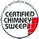 Certified Sweep Logo